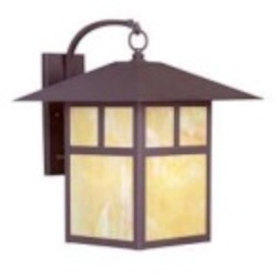 Livex Lighting Montclair Mission - 2143-07